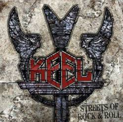 Keel Are Back On The Streets Of Rock And Roll With New Samples