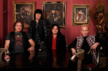 UFO Announces Initial Batch Of 2011 North American Tour Dates
