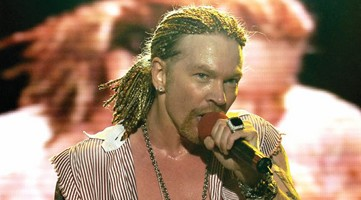 Guns N' Roses Concert Runs Late, Angering Some Local Residents