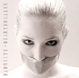 Badmouth Releases Heartbreaker In Honour Of Pat Benetar