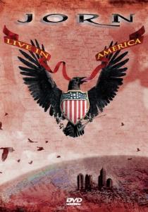 Jorn Live In America DVD