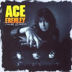 Ace Frehley CDs Get Reissued