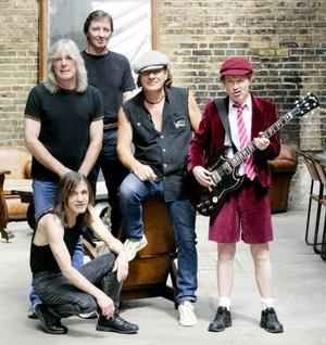AC/DC Announce Opening Acts For New Zealand Tour