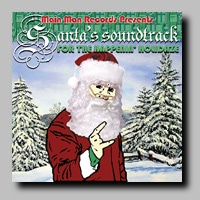 Guns N' Roses And New York Dolls Members Appear On 'Santa's Soundtrack'