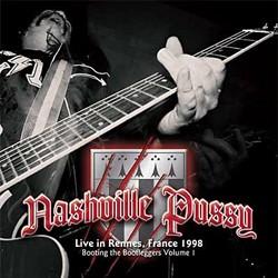 Nashville Pussy's 'Live In Rennes, France 1998' Ships On December 23rd