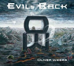 Oliver Weers Releasing 'Evil's Back' On February 25th