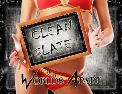 Worlds Apart Set To Return With A Clean Slate