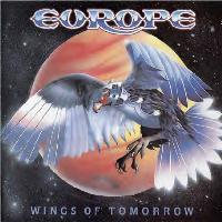 Europe Wings Of Tomorrow Remaster Coming In January