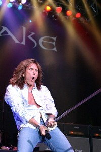 Whitesnake Announce 2011 UK Tour