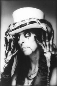 Alice Cooper To Perform With Original Band At Rock Hall Induction