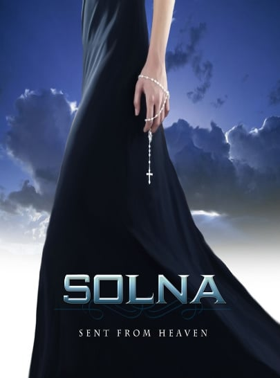 Solna Sent From Heaven EP Released