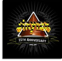 Stryper Announces Australian Tour Dates