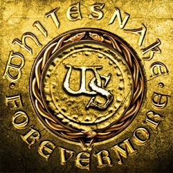 Whitesnake's 'Forevermore' Coming On March 25th