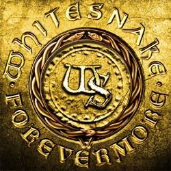 Whitesnake Unveils 'Forevermore' Artwork