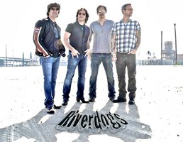 Riverdogs Sign With MelodicRock Records
