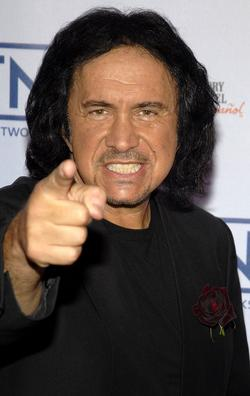 Gene Simmons Sued Over Alleged Attack