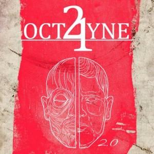21 Octayne 2.0 CD cover