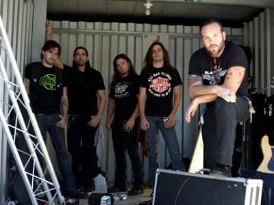 21st Century Goliath Sleaze Roxx Interview