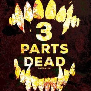 3 Parts Dead photo