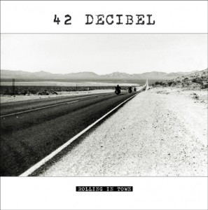 42 Decibel CD