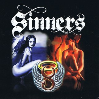 Cincinnati Sinners - 6Pak