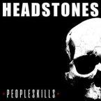 Headstones: 'PeopleSkills'
