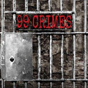 99 Crimes – '99 Crimes' (April 5, 2019)