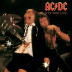 AC/DC – 'If You Want Blood You've Got It'
