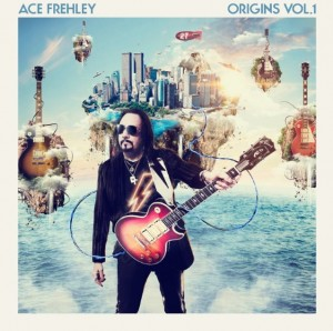 Ace Frehley cover