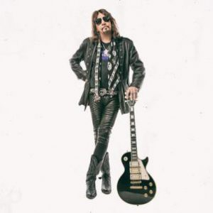 Ace Frehley Wedding Experience to take place in late October in Las Vegas, Nevada