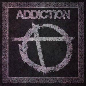 Addiction album cover