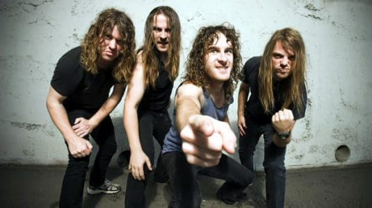 Airbourne photo 3