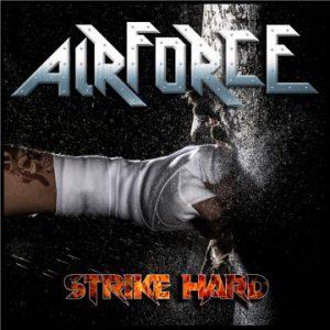 Airforce – 'Strike Hard' (September 4, 2020)
