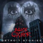 Alice Cooper: 'Detroit Stories'