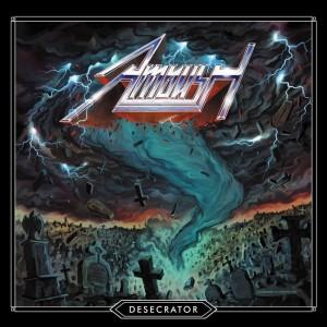 Ambush CD cover