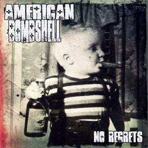 American Bombshell CD cover