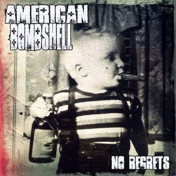 American Bombshell album cover