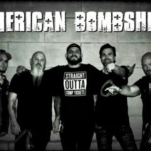 American Bombshell Interview