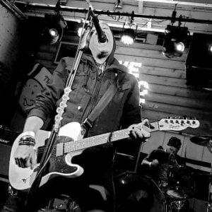 Charm City Devils with opener American Jetset live in Baltimore, Maryland, USA Concert Review