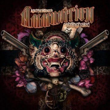 ammunition-album-cover