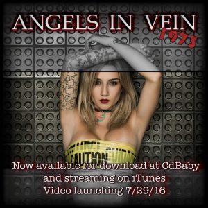 Angels In Vein 1973 single