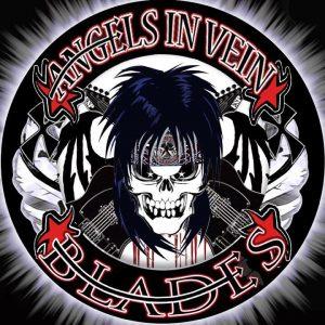 Angels In Vein logo Blades