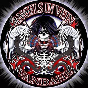 Angels In Vein logo VanDahl