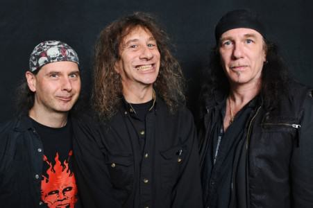 Anvil group photo