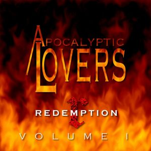 Apocalyptic Lovers CD cover