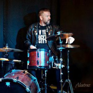 Interview with former Helix and Buffalo Brothers drummer Archie Gamble