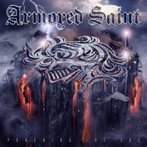 Armored Saint – 'Punching The Sky' (October 23, 2020)