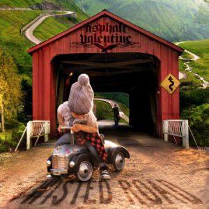 Asphalt Valentine: 'Twisted Road'