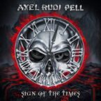 Axel Rudi Pell: 'Sign of The Times'