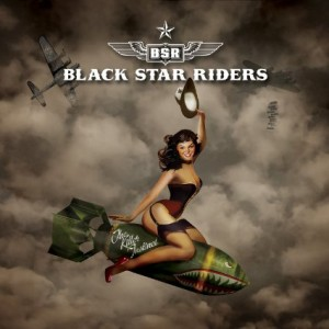 BSR CD cover